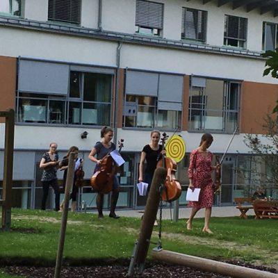 Psychosomatisches Zentrum Eggenburg