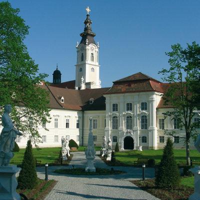 Stift Altenburg, Bibliothek