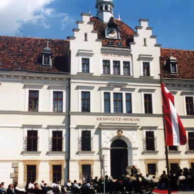 Krahuletz-Museum Eggenburg
