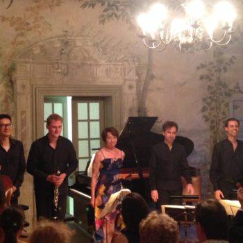 »Musik und Wort - Einheit in der Vielfalt«