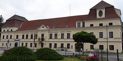 Schloss Göpfritz