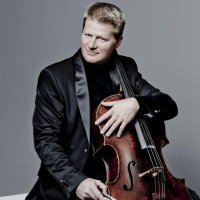 Allegro Vivo on Tour »Orchesterkonzert«