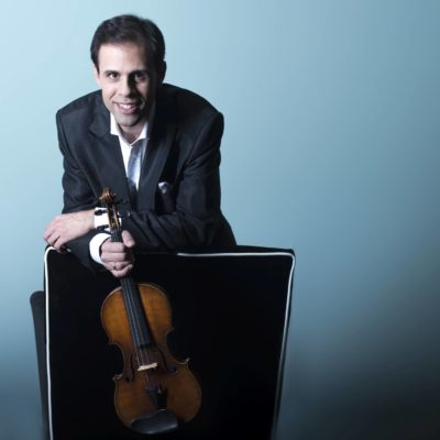 Allegro Vivo on Tour »Schlosskonzerte Laxenburg«