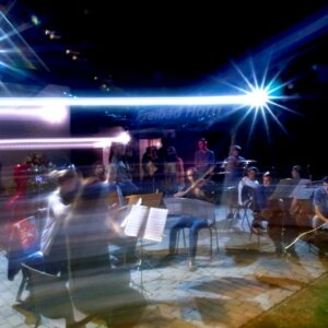 »Moonlight Serenade«