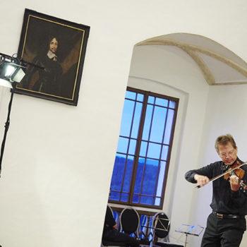 »Paganini - Virtuosität und Spielfreude«