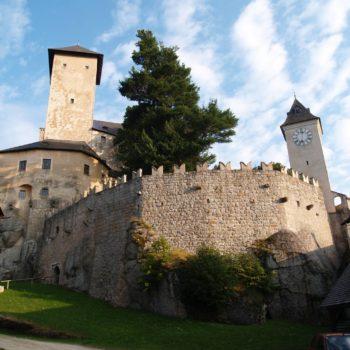 Burg Rappottenstein, Konzert