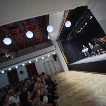 Festkonzert, Allegro Vivo
