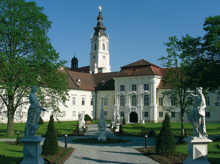 Hochamt, Stift Altenburg