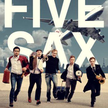 »Five Sax«