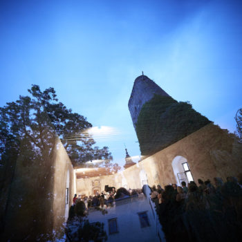 Konzert, Burg Raabs