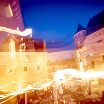 Konzert, Schloss Rosenburg