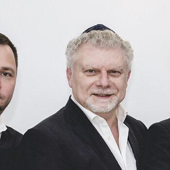 Klezmer Allstar Trio