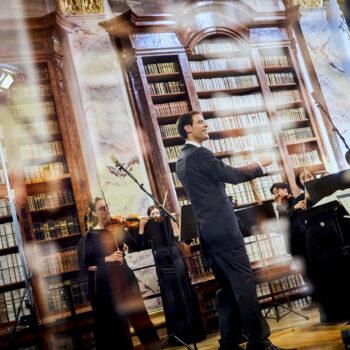 Eröffnungskonzert, Allegro Vivo Festival