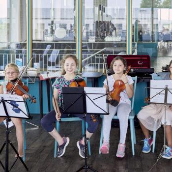 Kurse für Kinder und ihre Eltern, Allegro Vivo