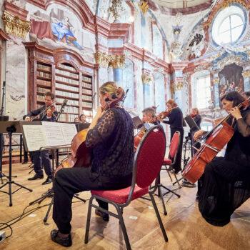Präludium Konzert Stift Altenburg