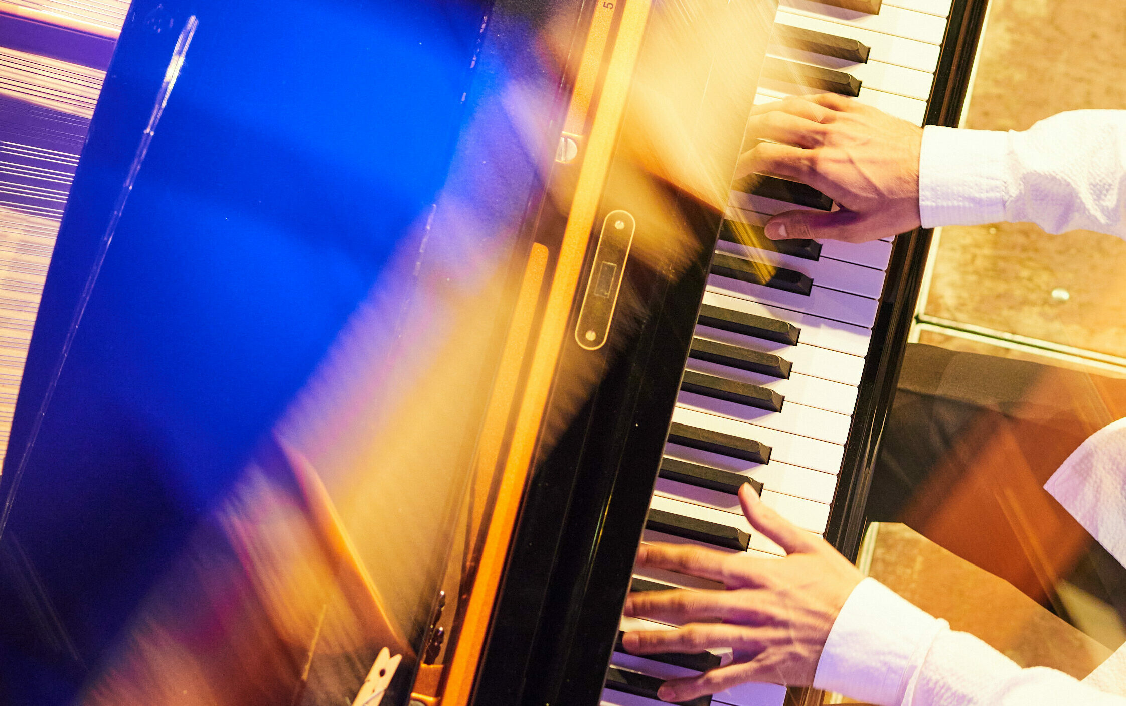 Konzert, Allegro Vivo
