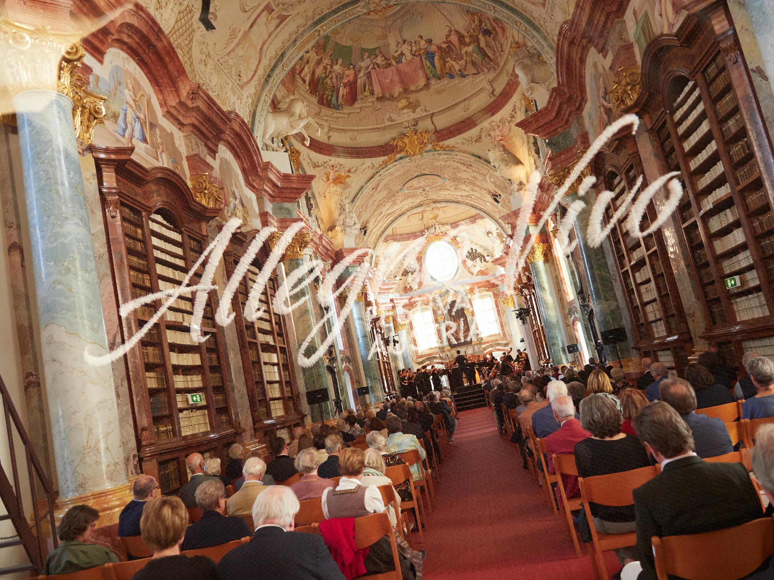 Konzert, Stift Altenburg