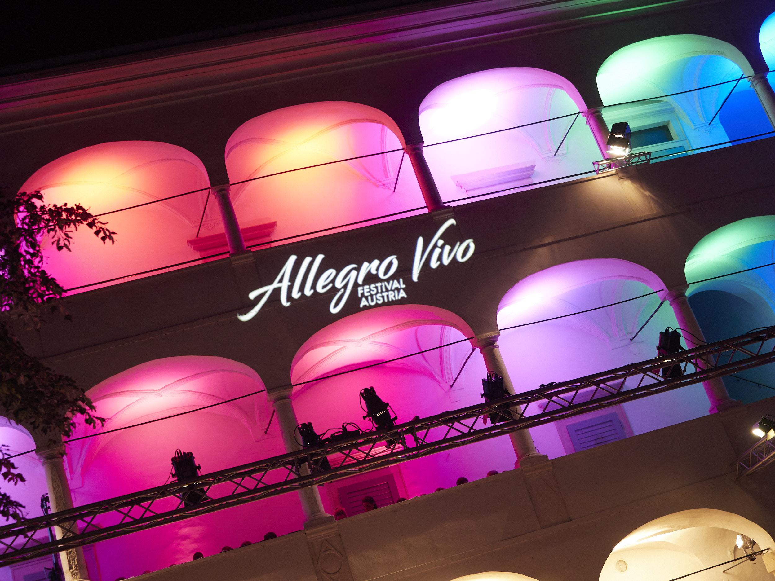 Kunsthaus Horn, Allegro Vivo