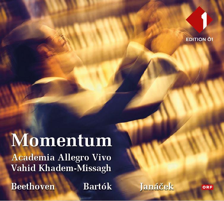 """CD """"Momentum"""""""